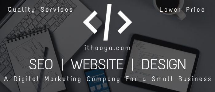 ithooya digital marketing service